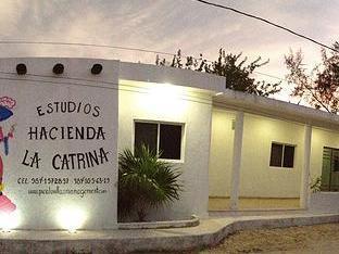 Estudios Hacienda la Catrina