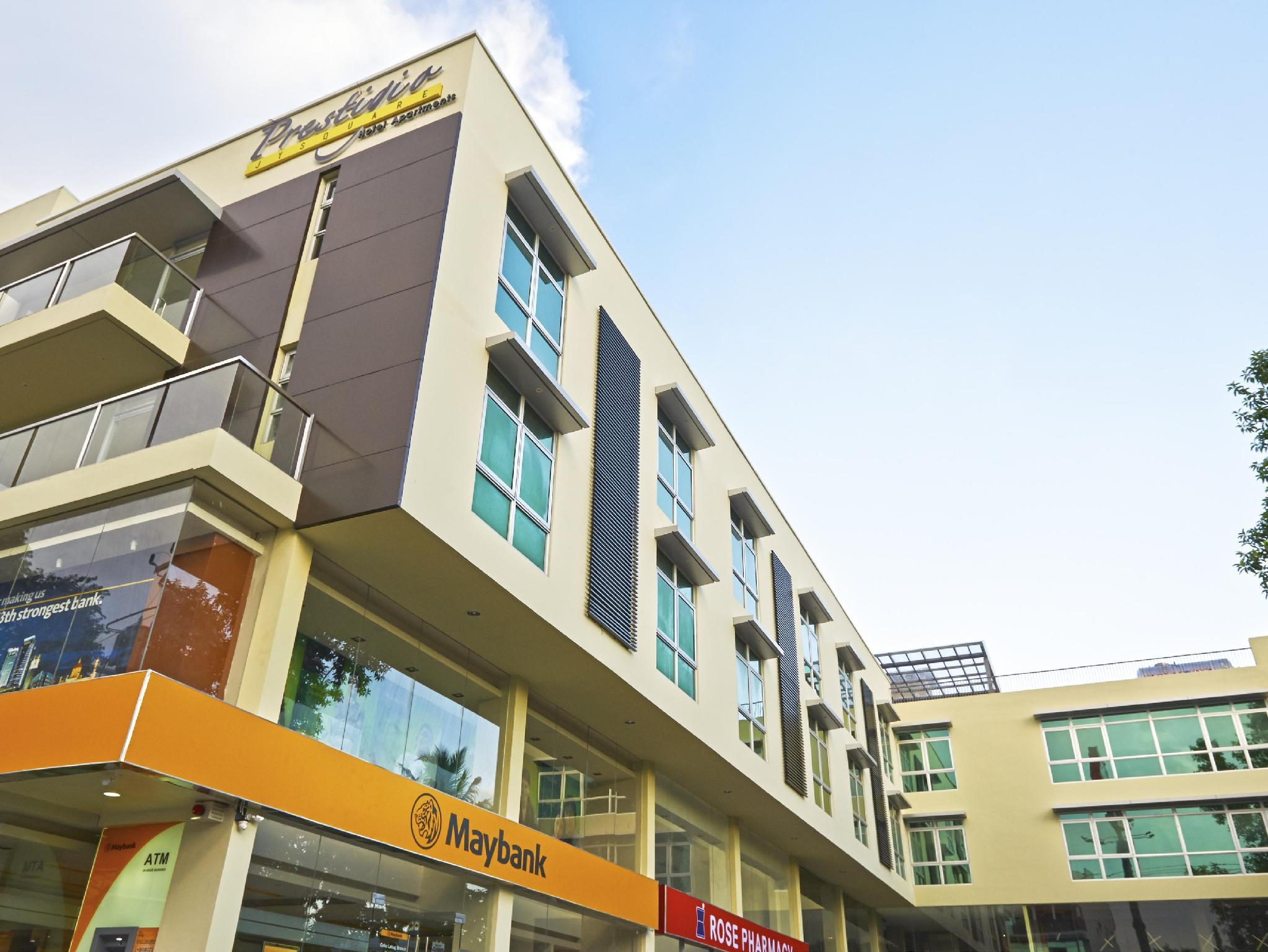 Prestigio Hotel Apartments - Cebu