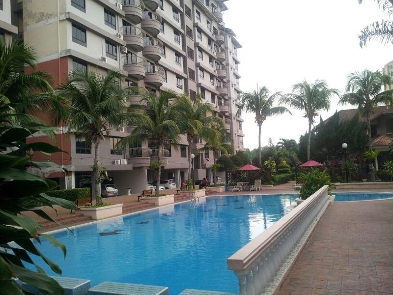 Costa Horizon Suite - Hotels and Accommodation in Malaysia, Asia