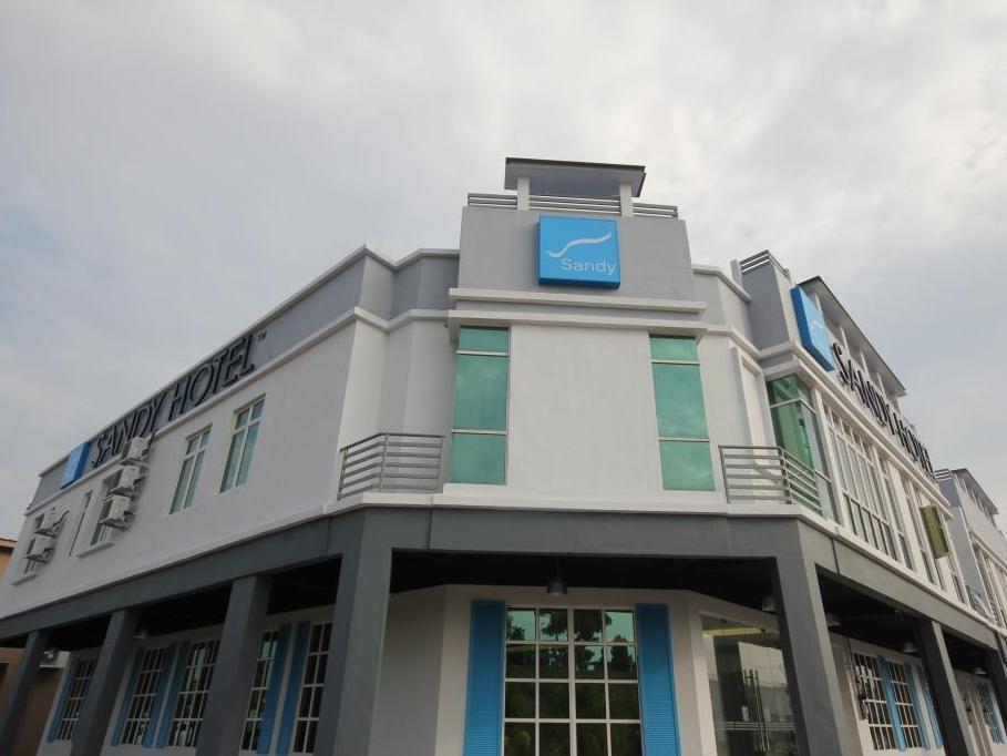 Sandy Hotel - Hotels and Accommodation in Malaysia, Asia