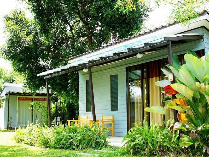 Levee Camp - Hotels and Accommodation in Thailand, Asia