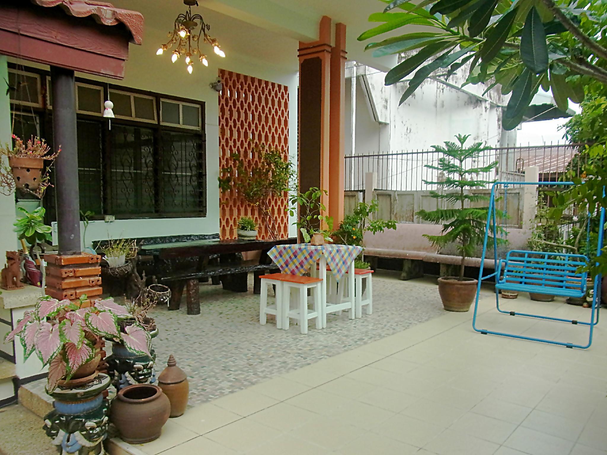 28 Rachabutr Hostel - Ubon Ratchathani