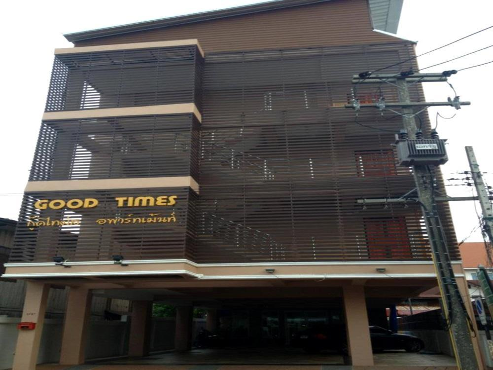 Good Times Apartment - Hotell och Boende i Thailand i Asien