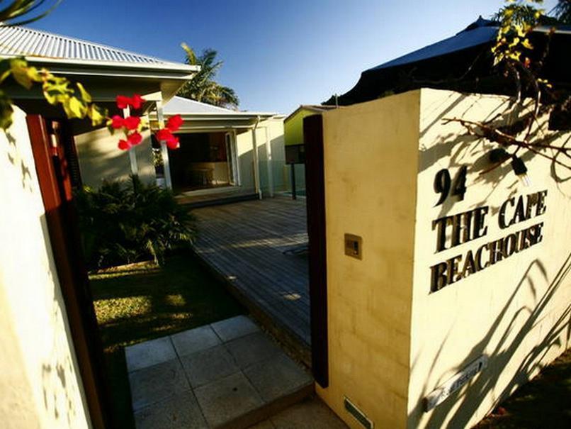 Cape Beach House - Hotell och Boende i Australien , Byron Bay