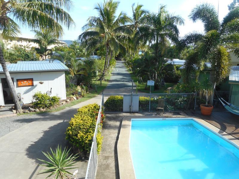 Bush Village Budget Cabins - Hotell och Boende i Australien , Whitsundays