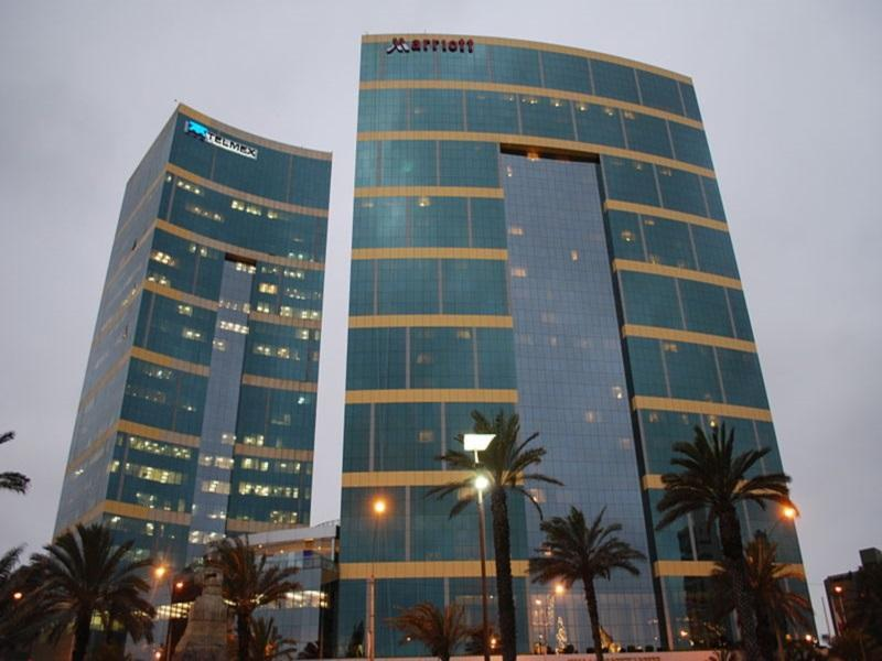 JW Marriott Hotel Lima - Hotels and Accommodation in Peru, South America