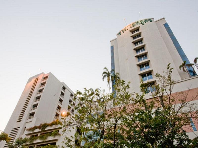 Hotell Aekudon Apartment i , Udonthani. Klicka för att läsa mer och skicka bokningsförfrågan