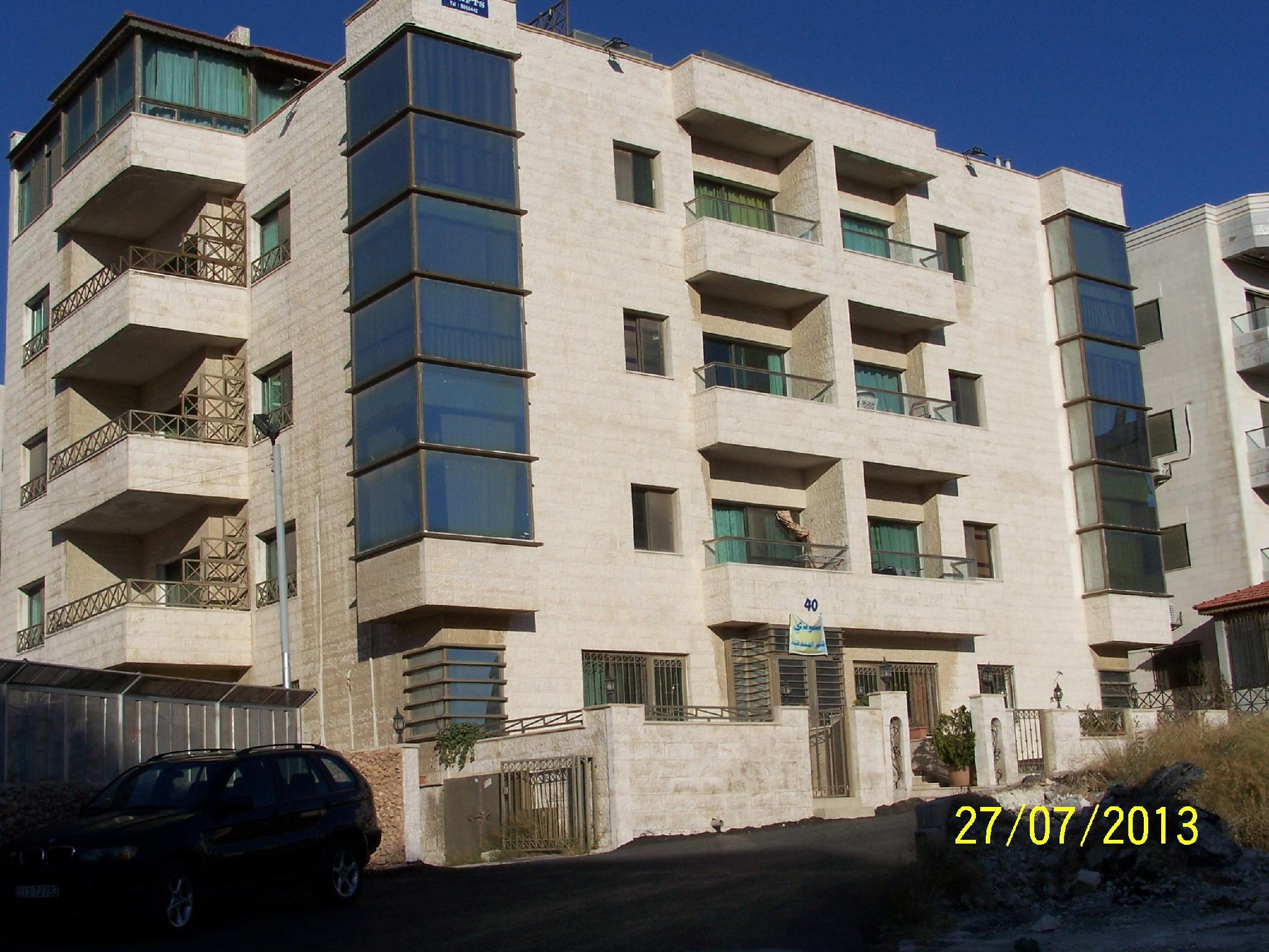 Askadenya Furnished Apartments - Hotels and Accommodation in Jordan, Middle East