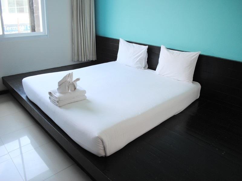 Hotell Chaweng Center Hotel i , Samui. Klicka för att läsa mer och skicka bokningsförfrågan
