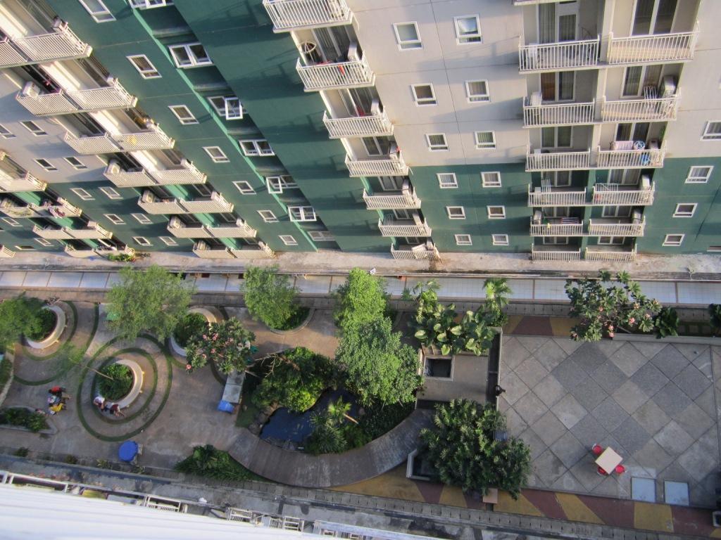 Harmoni Apartment Centerpoint Bekasi