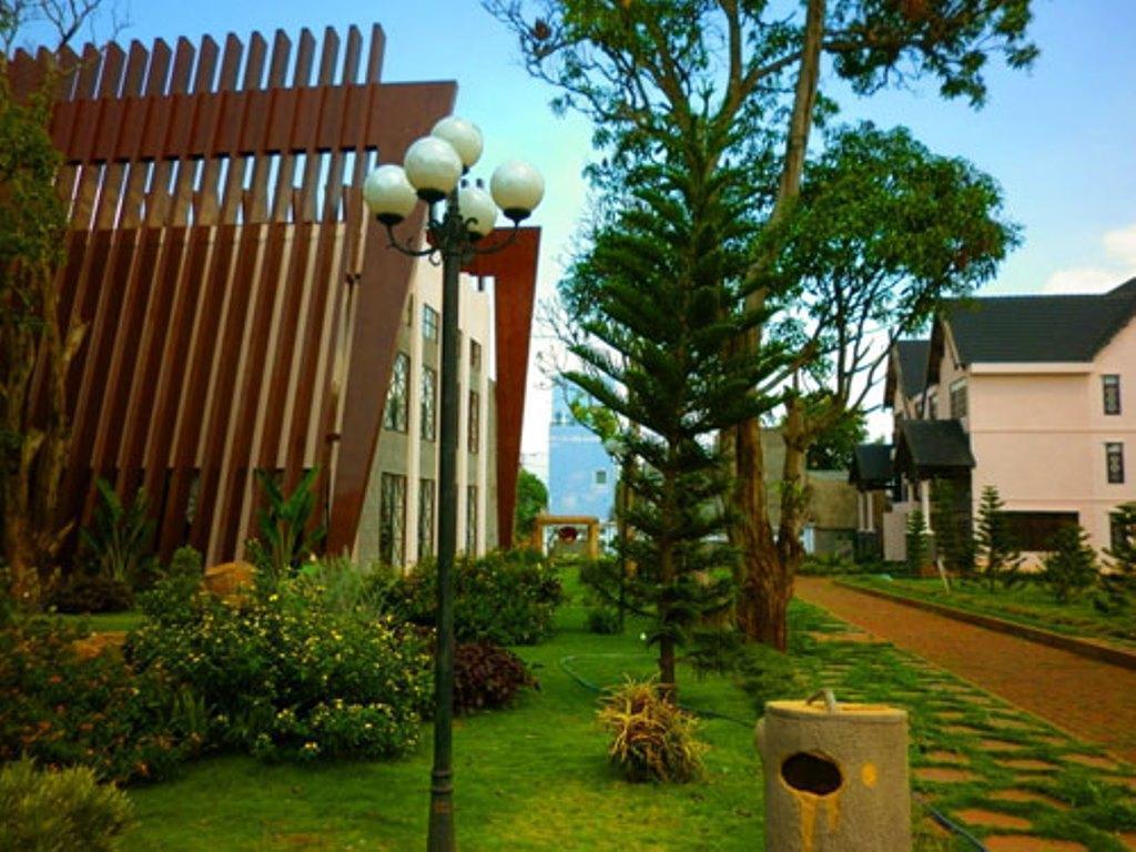 Resort Coffee Tour - Buon Ma Thuot