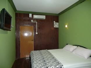 Orchid Inn | Myanmar Budget Hotels