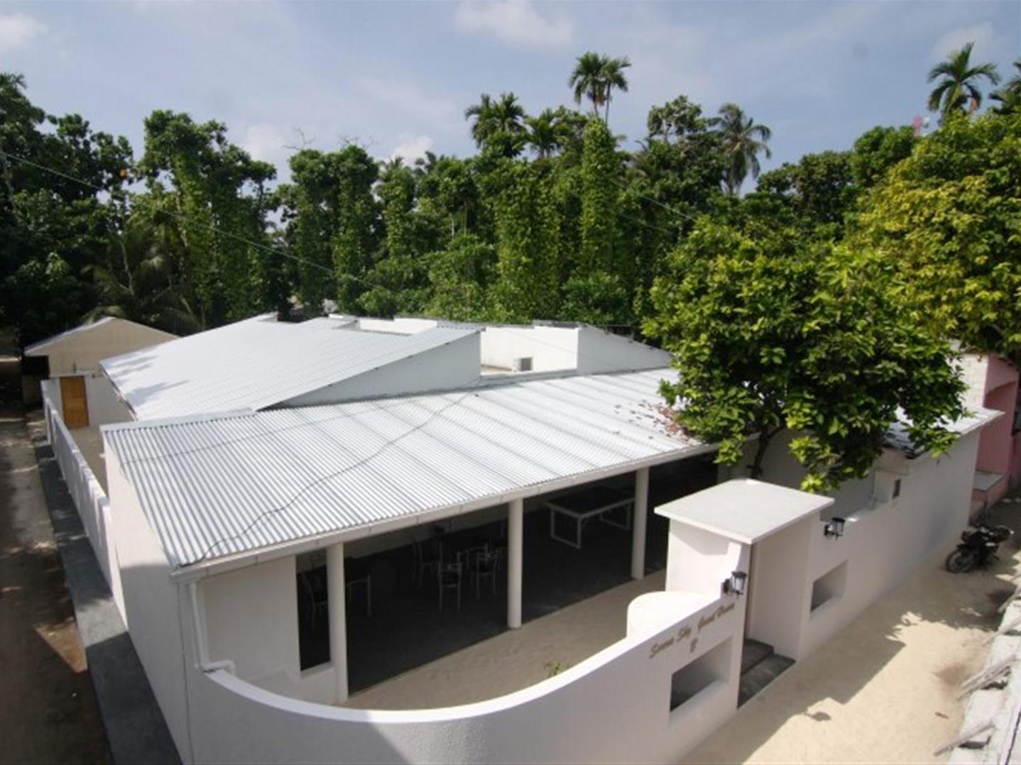 Serene Sky Guesthouse