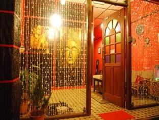 Threehouse Bed and Breakfast Kuching - Interno dell'Hotel