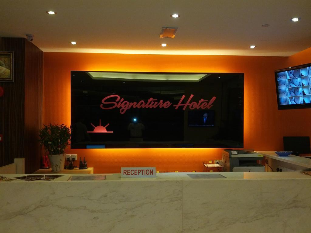 Signature Hotel Puchong @ Setiawalk - Hotels and Accommodation in Malaysia, Asia