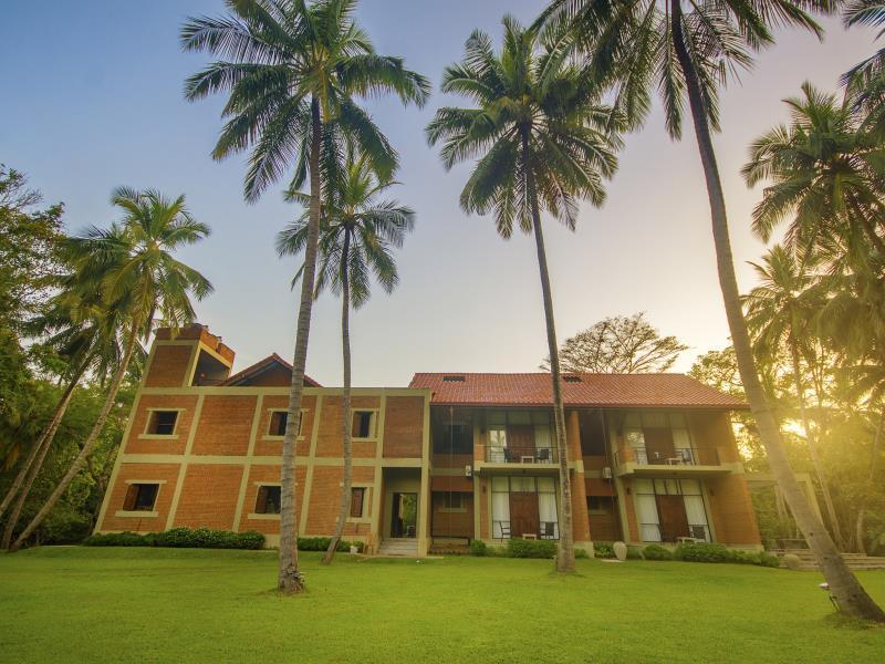 Arika Villa - Hotels and Accommodation in Sri Lanka, Asia