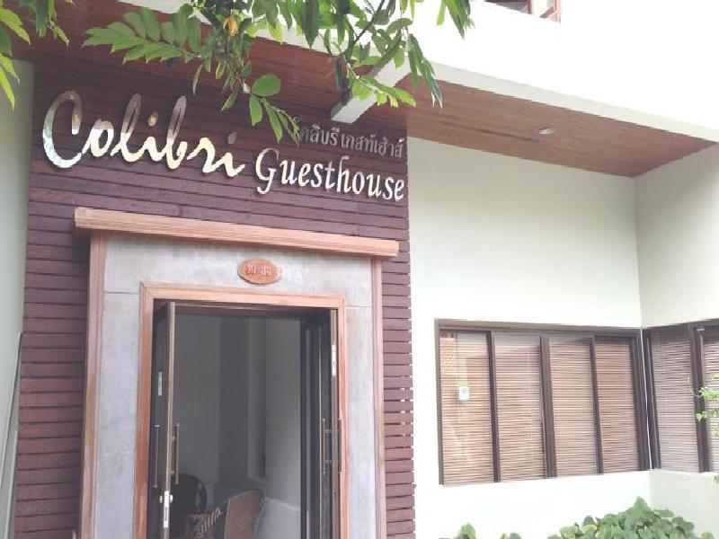 Hotell Colibri Guesthouse i , Samui. Klicka för att läsa mer och skicka bokningsförfrågan