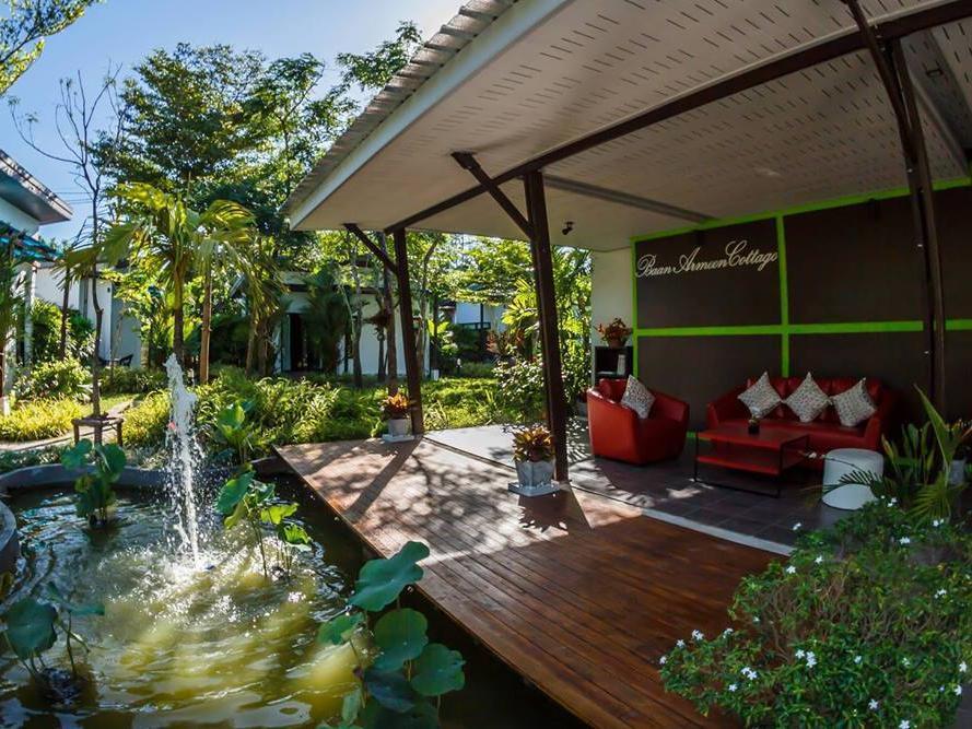 Hotell Baan Armeen Cottage i Bang_Thao_-tt-_Laguna, Phuket. Klicka för att läsa mer och skicka bokningsförfrågan