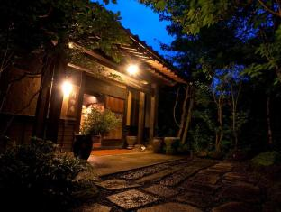 hotel Yufuin Gettouan Luxurious Accommodation