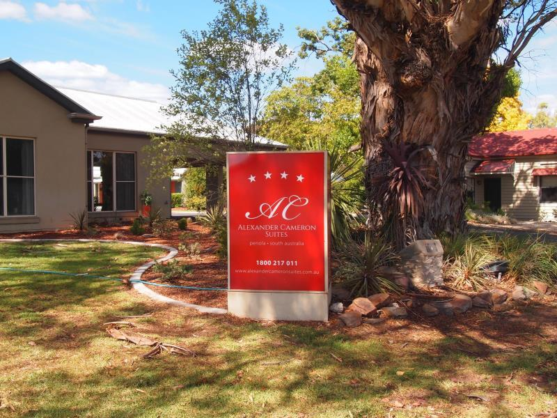 Alexander Cameron Motel and Apartments - Hotell och Boende i Australien , Penola