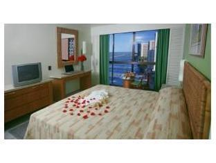 Dorisol Recife Grand Hotel Recife - Guest Room