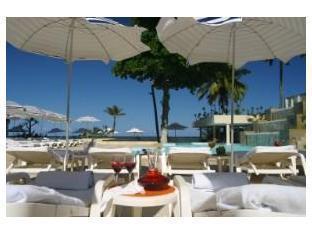 Dorisol Recife Grand Hotel Recife - Coffee Shop/Cafe