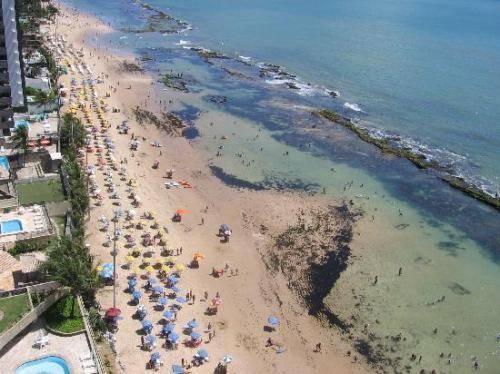 Dorisol Recife Grand Hotel Recife - View