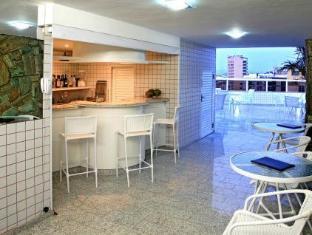 Atlantis Copacabana Hotel Rio de Žaneiras - Viešbučio interjeras