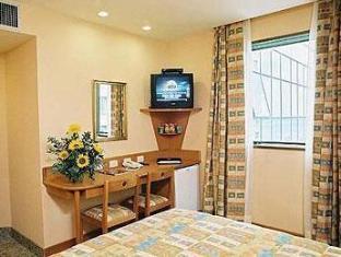 Windsor Martinique Hotel Rio De Janeiro - Guest Room