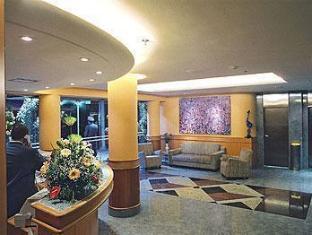 Windsor Martinique Hotel Rio De Janeiro - Reception