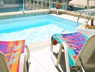 Windsor Martinique Hotel Rio De Janeiro - Swimming Pool