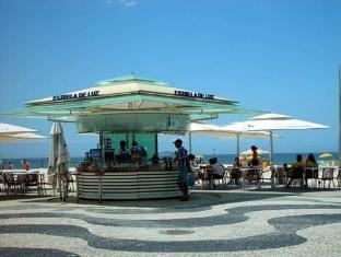 Windsor Martinique Hotel Rio De Janeiro - Exterior