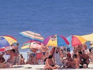 Windsor Martinique Hotel Rio De Janeiro - Beach