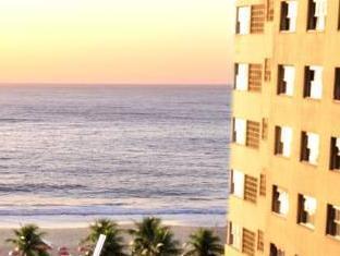 Windsor Martinique Hotel Rio De Janeiro - View