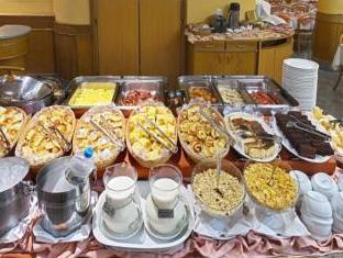 Windsor Martinique Hotel Rio De Janeiro - Buffet