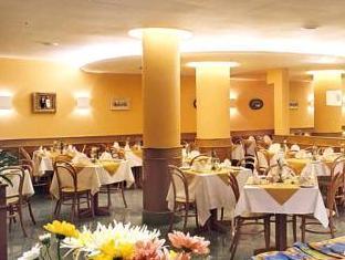 Windsor Martinique Hotel Rio De Janeiro - Restaurant