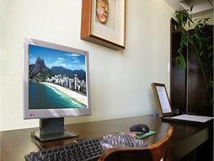 Marina All Suites Hotel Rio De Janeiro - Business Center