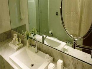Marina All Suites Hotel Rio De Janeiro - Bathroom