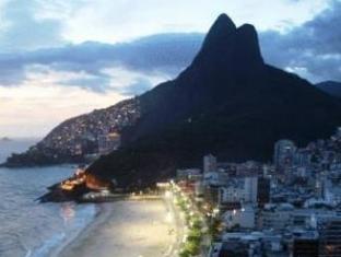 Marina All Suites Hotel Rio De Janeiro - View