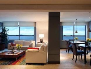 Marina All Suites Hotel Rio De Janeiro - Lobby