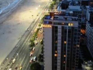 Marina All Suites Hotel Rio De Janeiro - Exterior