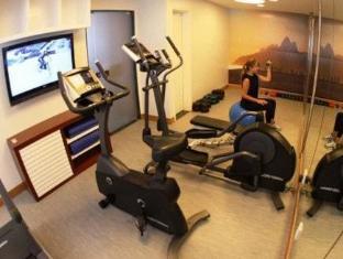 Marina All Suites Hotel Rio De Janeiro - Fitness Room