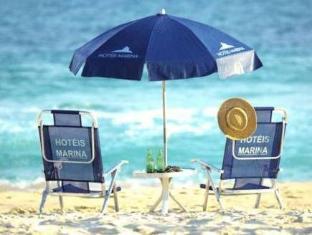 Marina All Suites Hotel Rio De Janeiro - Beach