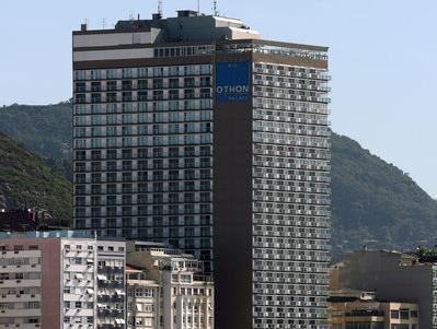 Rio Othon Palace Hotel