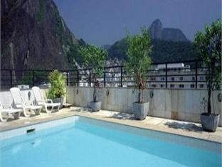 Premier Copacabana Hotel Rio De Janeiro - Swimming Pool