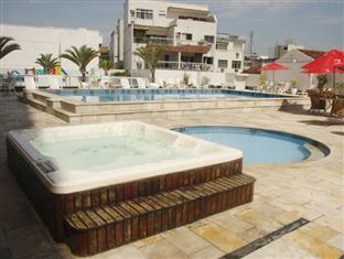 Royalty Barra Hotel Rio De Janeiro - Pool