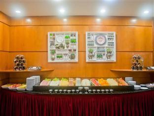 Royalty Barra Hotel Rio De Janeiro - Breakfast