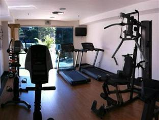 Royalty Barra Hotel Rio De Janeiro - Fitness Center