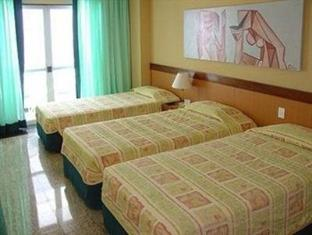 Royalty Barra Hotel Rio De Janeiro - Guest Room
