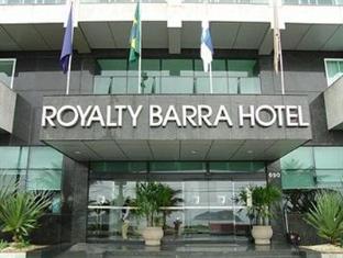 Royalty Barra Hotel Rio De Janeiro - Exterior